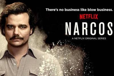 """Hermano de Pablo Escobar pide a Netflix revisar nueva temporada de """"Narcos"""""""