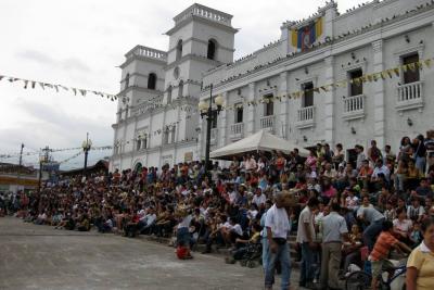 Así será la programación de la Feria 2016 en Piedecuesta