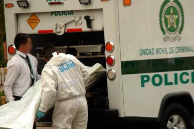 Una joven murió tras chocar contra un árbol en Barrancabermeja