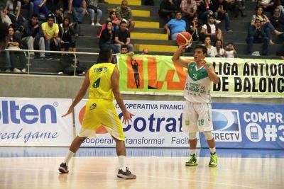 Mañana se conocerá el nuevo campeón de la Liga Directv de Baloncesto