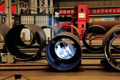 Producción industrial creció 4.5% entre enero y mayo: Andi