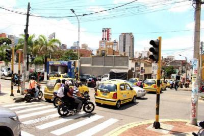 Coreanos saldrán a las calles de Bucaramanga para evaluar el tráfico