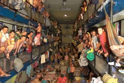 Una nueva cárcel para Bucaramanga, ¿una opción viable?