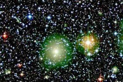 Megatelescopio chino obtiene datos de 7 millones de estrellas