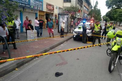 La intolerancia cobró la vida de tres personas en Bucaramanga
