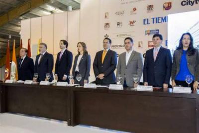 Panamá adoptará medidas contra Colombia tras prorrogar arancel a textil y calzado