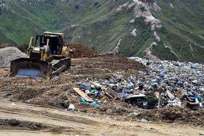 ¿Tocará el bolsillo de los bumangueses el cambio de tecnología para manejar basuras?