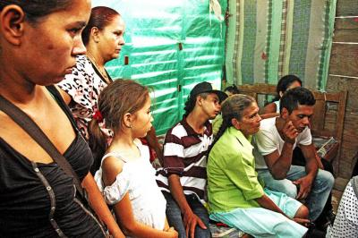 Supersalud investiga la muerte de bebé en Barrancabermeja