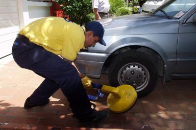 Implementar cepos en Bucaramanga ¿Buena idea?