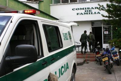Capturan en Bucaramanga a presunto violador en serie