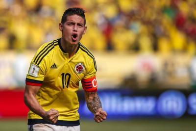 Colombia, por un triunfo ante la siempre difícil Venezuela