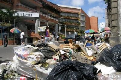 Plazas de mercado en Bucaramanga están a la deriva; no tienen administrador