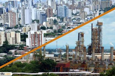 Barrancabermeja quiere unirse al Área Metropolitana