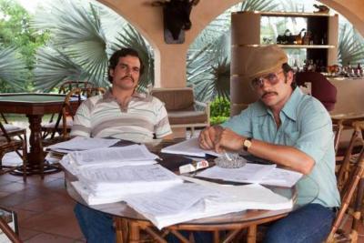 """La serie """"Narcos"""" tendrá una tercera temporada sin Pablo Escobar"""