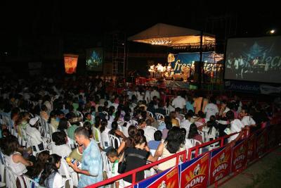 La Feria de Bucaramanga también tendrá conciertos y eventos musicales