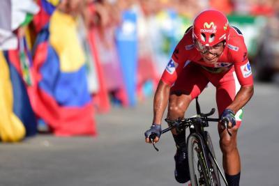 Quintana es, sin duda, el máximo exponente del ciclismo colombiano en su historia.