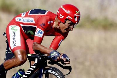 Tras ganar la Vuelta, a Nairo solo le falta hacerse con el Tour de Francia.