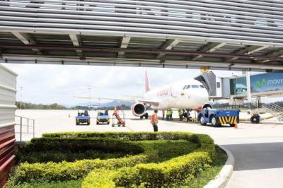 Santander tendrá conexión aérea directa a Miami