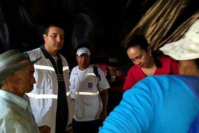 Termina movilización campesina tras acuerdos con el gobierno en Cauca