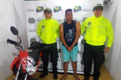 A la cárcel presunto asesino de comentarista deportivo