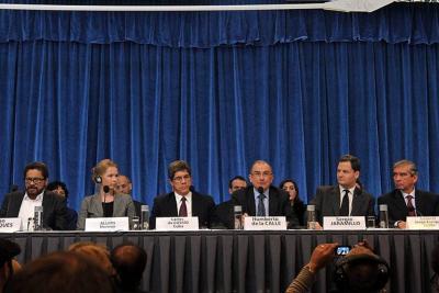 Cronología del proceso de paz entre el Gobierno y las Farc