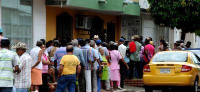 Gobierno debe presentar reforma pensional en 2017: Fasecolda