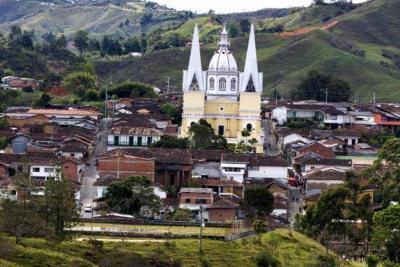 Asesinan a ciudadano australiano en Antioquia