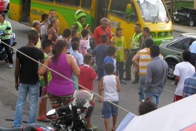 Un joven tiene muerte cerebral tras recibir un disparo en la cabeza en Bucaramanga