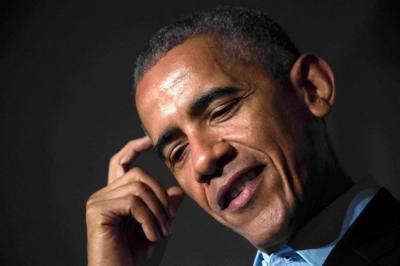 "Obama criticó a Trump por ""menospreciar a las mujeres"""