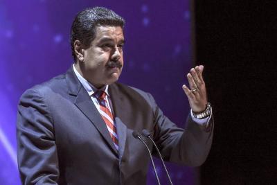 """Maduro afirma que la oposición venezolana """"fracasó totalmente"""""""