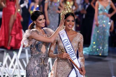Concurso Nacional de Belleza no se realizará este año en noviembre
