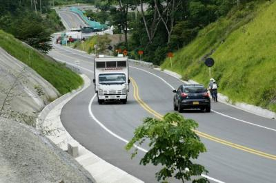 Aprueban cierre financiero de  autopista Bucaramanga - Barrancabermeja - Yondó