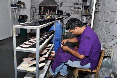 Crearán centro de innovación para industria del calzado en Santander