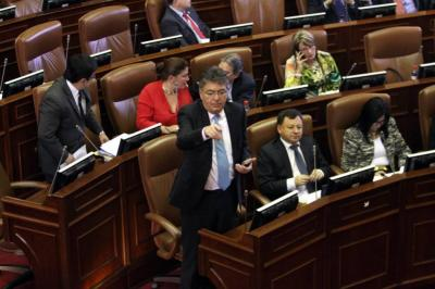 Gobierno ampliará la lucha contra la evasión en la  Reforma Tributaria