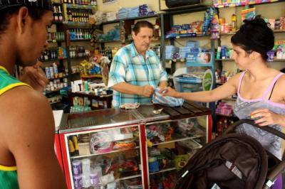 Estas serían las tarifas del nuevo impuesto para pequeños negocios