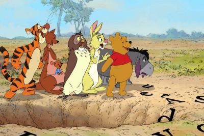Winnie the Pooh se llamaba Eduardo