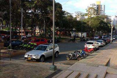 Conozca las dos vías que peatonalizarán en Bucaramanga y dónde construirán ciclorruta