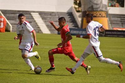 El descenso en el fútbol colombiano se definió en un 50%