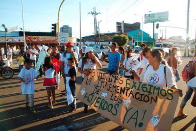 Colombianos enviaron 445 propuestas para nuevo acuerdo con las Farc