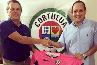 Felipe Taborda deja la selección Colombia por Cortuluá femenino