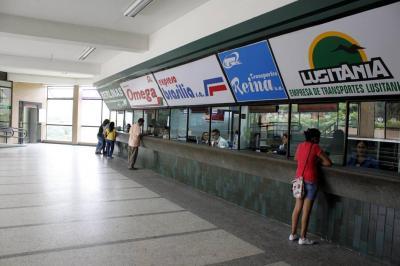 Puja política por posible cambio del gerente de la Terminal de Bucaramanga