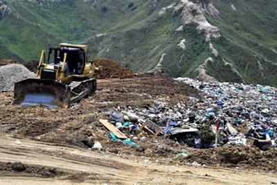 Abren convocatoria para planta de tratamiento de basuras en Bucaramanga