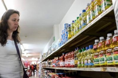 Asograsas pide no subir el IVA al aceite