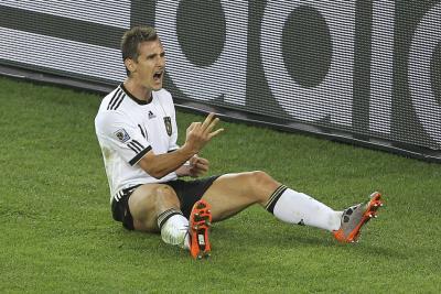Miroslav Klose, máximo goleador de historia de los Mundiales, se retira