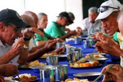 Desacuerdos por giros de estampilla pro adulto mayor en Bucaramanga