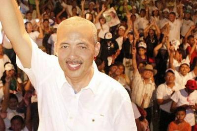 El nuevo gobernador de la Guajira es Wilmer González