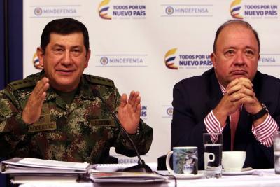 Este lunes inició misión para verificar cese el fuego bilateral con las Farc