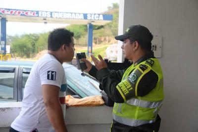 Cerca de $1.300 millones se perdieron en Bucaramanga por 'comparendos' caducados