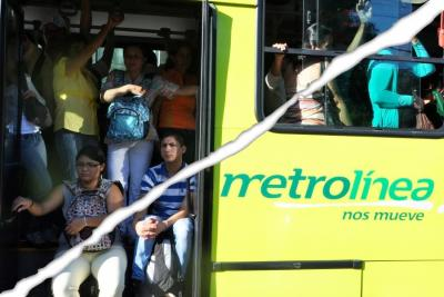Piden liquidar Metrolínea debido a deudas que superan los $200 mil millones
