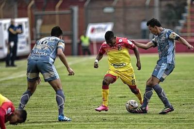 Pereira, Leones y Tigres lucharán en la última fecha por un cupo a la A
